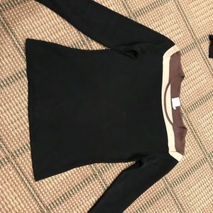 LAURIE B SWEATER